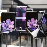 Galaxy Z Flip: stocks déjà épuisés au Canada