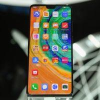 Le Mate 30 Pro d'Huawei sera finalement offert au Canada