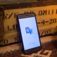 Google Traduction: ajout de 5 langues