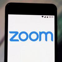 Une nouvelle base de données Zoom rendue publique