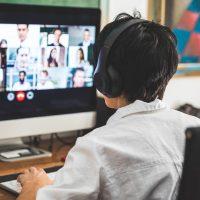 Réaliser avec succès des réunions virtuelles à grande échelle pendant la COVID-19