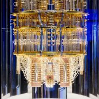 Un Espace IBMQ à l'Institut quantique de l'UdeS