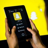 Snapchat se lance dans les publicités dynamiques