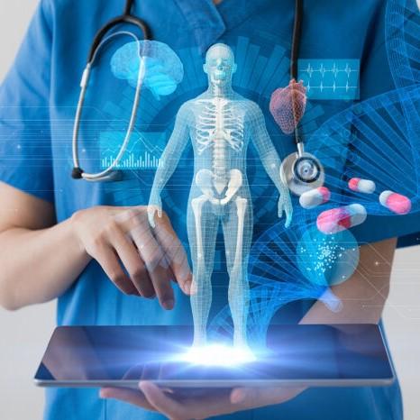 Améliorer les soins de santé préventifs avec l'IA