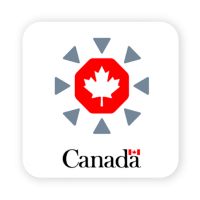 Québec met en veilleuse l'application Alerte COVID