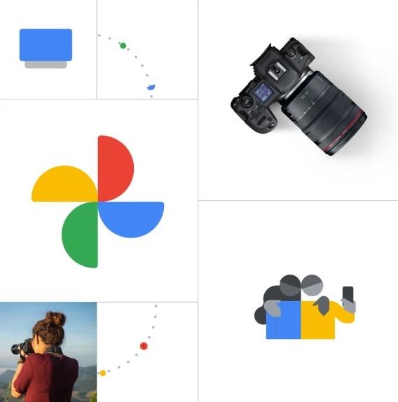Canon propose la sauvegarde automatique dans Google Photos