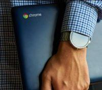 Du nouveau pour les Chromebooks