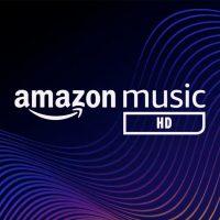 Lancement d'Amazon Music HD au Canada