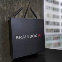 Partenariat entre BrainBox AI et KMC Controls en immotique