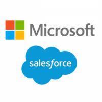 Microsoft intègre Salesforce dans Teams