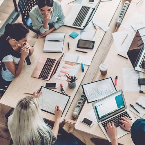 Scale AI sensibilise les jeunes aux professions en technologie