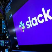 Salesforce pourrait racheter Slack