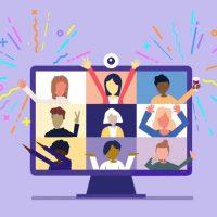 Cholla, une solution québécoise pour les partys de bureau virtuels
