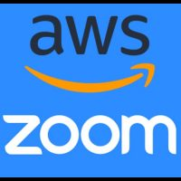 Zoom prolonge son accord avec AWS