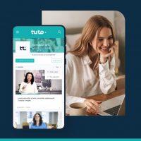Tuto, une plateforme de formation continue en vidéo