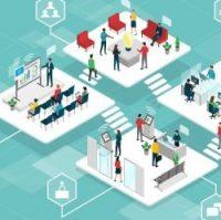 Les 10 meilleures entreprises techno où travailler en 2021