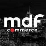 Mdf commerce devient partenaire AWS