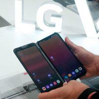 LG ferme sa division de téléphonie mobile
